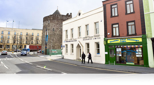 The Healthy Thai Massage Centre, Waterford